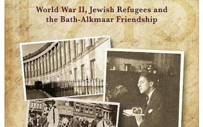 WWII, Jewish Refugees and the Bath-Alkmaar Friendship